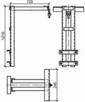 Траверса ТМ-31 (3.407.1-143.8.22) 30,2 кг