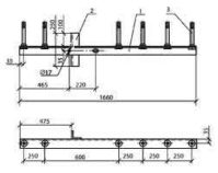 Траверса ТМ-4 (3.407.1-143.8.4) 14,2 кг