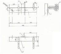 Траверса ТМ-85а (20.0027) 5,7 кг